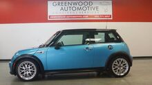 2003 MINI Cooper Hardtop S Greenwood Village CO