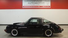 1987 Porsche 911 Carrera Targa  Greenwood Village CO