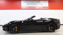 2010 Ferrari California  Greenwood Village CO