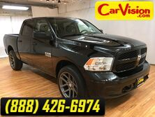 Ram 1500 Tradesman NEW 22 INCH WHEELS AND TIRES 2013