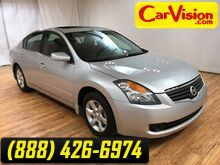 2008 Nissan Altima 2.5 SL HEATED LEATHER SEATS MOONROOF Norristown PA