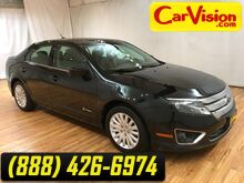 2010 Ford Fusion Hybrid Norristown PA
