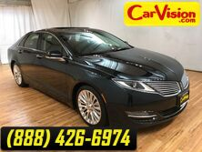 Lincoln MKZ AWD NAVIGATION LEATHER MOOONROOF REAR CAM 2014
