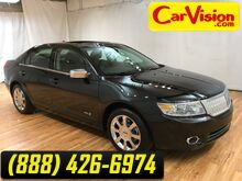 2009 Lincoln MKZ AWD LEATHER NAVIGATION MOONROOF Norristown PA