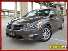 Nissan Altima 1Owner Clean Carfax 2.5 S Keyless Entry 2013