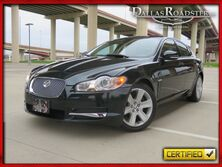 Jaguar XF 4.2L V-8 300HP RWD Nav Sunroof, Leather Seats MSRP $51,150 2010