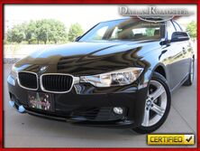 BMW 328i 1 Owner Clean Carfax 2.0L 4CYL GASOLINE FUEL 2012