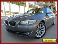 BMW 535i 1-Owner Clean Carfax RWD 300 Hp Twinpower Turbo 2012