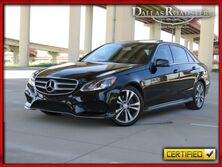 Mercedes-Benz E350 Sport Package 2014