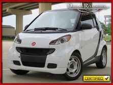 Smart fortwo Pure 2012