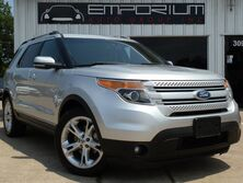 Ford Explorer Limited 2011