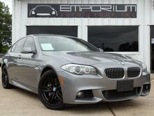 BMW 5 Series 535i M PACKAGE 2012