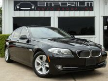 BMW 5 Series 528i 2013