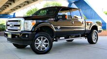 2014 Ford Super Duty F-250 SRW Platinum Carrollton TX