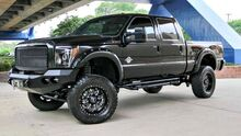 2015 Ford Super Duty F-250 SRW Lariat Carrollton TX