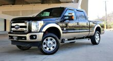 2012 Ford Super Duty F-250 SRW King Ranch Carrollton TX