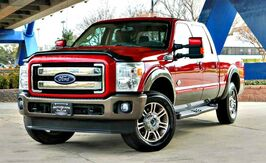 2015 Ford Super Duty F-250 SRW King Ranch Carrollton TX