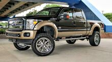 2011 Ford Super Duty F-250 SRW King Ranch Carrollton TX