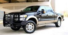 2014 Ford Super Duty F-250 SRW King Ranch Carrollton TX