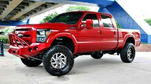 2013 Ford Super Duty F-350 SRW Lariat Carrollton TX