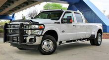 2014 Ford Super Duty F-350 DRW Lariat Carrollton TX