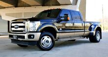 2014 Ford Super Duty F-350 DRW King Ranch Carrollton TX