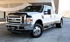 2009 Ford Super Duty F-350 DRW Lariat Carrollton TX