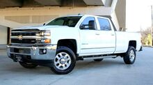 2015 Chevrolet Silverado 3500HD Built After Aug LTZ Carrollton TX