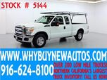 2014 Ford F250 ~ Extended Cab ~ Only 46K Miles!