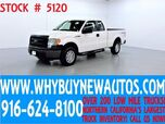 2014 Ford F150 ~ 4x4 ~ Extended Cab ~ Only 70K Miles!