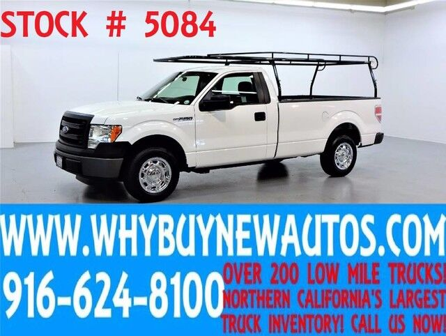2013 Ford F150 ~ Only 34K Miles! Rocklin CA