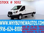 2015 Ford Transit 250 ~ Ext. Length ~ Cargo Van ~ Only 29K Miles!