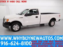 2009 Ford F150 ~ Only 25K Miles! Rocklin CA