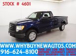 2009 Ford F150 ~ Only 17K Miles!