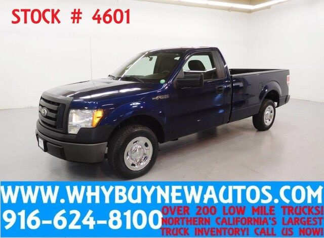 2009 Ford F150 ~ Only 17K Miles! Rocklin CA