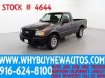 2008 Ford Ranger ~ Only 39K Miles!