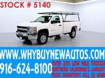 2010 Chevrolet Silverado 2500HD ~ LT ~ Only 24K Miles!