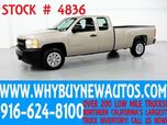 2008 Chevrolet Silverado 1500 ~ Extended Cab ~ Only 17K Miles!