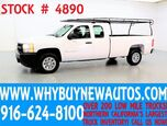 2008 Chevrolet Silverado 1500 ~ Extended Cab ~ Only 21K Miles!