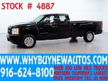 2008 Chevrolet Silverado 1500 ~ Extended Cab ~ Only 9K Miles!