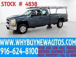 2008 Chevrolet Silverado 2500HD ~ Extended Cab ~ Only 61K Miles!
