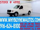 2012 Nissan NV 2500HD ~ High Roof Cargo ~ Only 52K Miles!