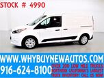 2015 Ford Transit Connect ~ XLT ~ Long Wheel Base ~ Cargo Van