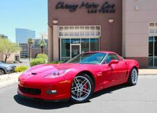 2006 Chevrolet Corvette Z06 Coupe Chicago IL