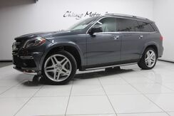 2014 Mercedes-Benz GL550 4Matic 4dr SUV Chicago IL