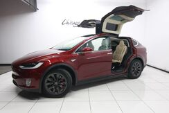 2016 Tesla Model X P90D Signature 4dr SUV Chicago IL