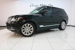 2014 Land Rover Range Rover Supercharged Chicago IL