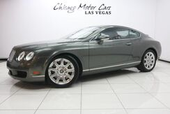 2004 Bentley Continental GT 2dr Coupe Chicago IL