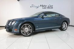 2007 Bentley Continental GT 2dr Coupe Chicago IL