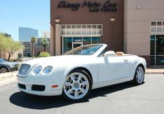 2009 Bentley Continental GTC Convertible Chicago IL